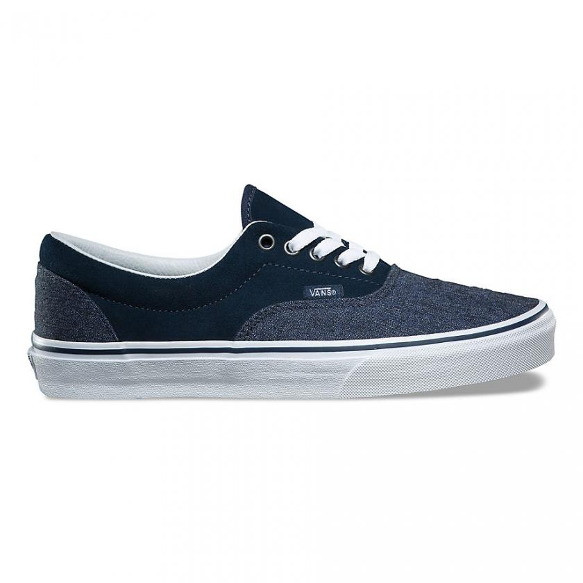 Vans Era – Herren/Damen Suede Era Dress Blues