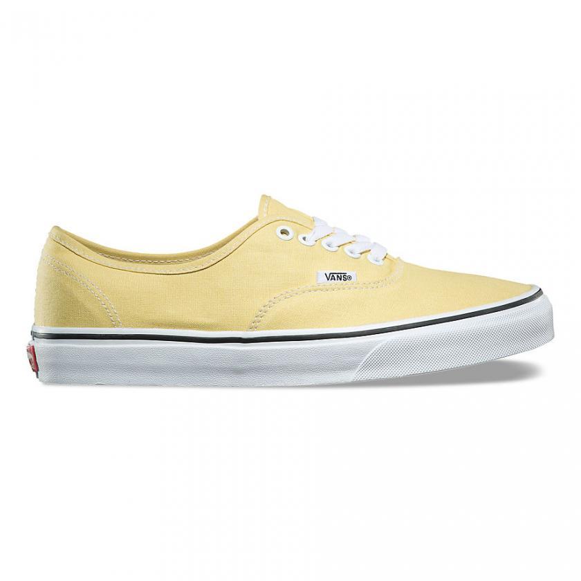 Vans Authentic – Herren/Damen Authentic Dusky Citron/True White