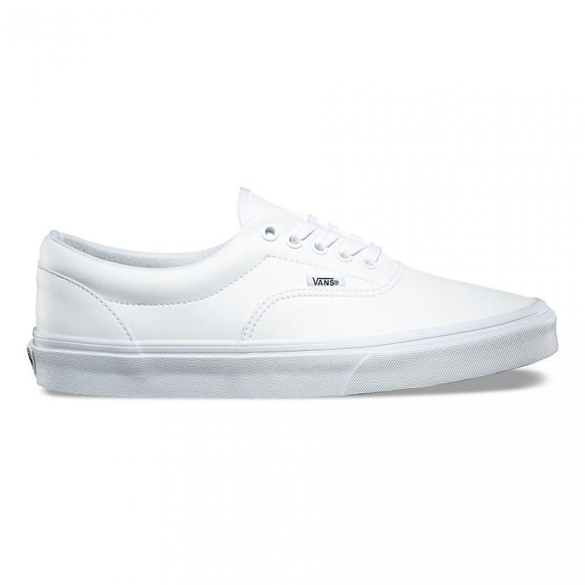 Vans Era – Herren/Damen Classic Tumble Era True White
